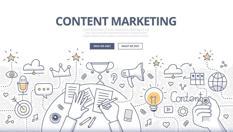 Cómo implementar con efectividad tu estrategia de marketing de contenidos