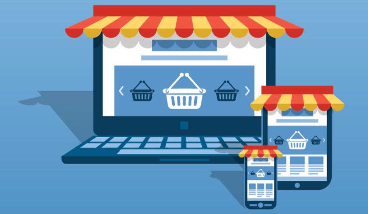 Cómo montar una tienda online con Vikinguard