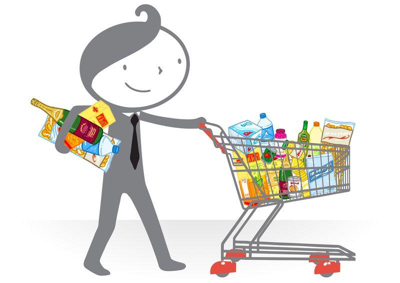 Cómo aumentar el valor medio de un pedido online