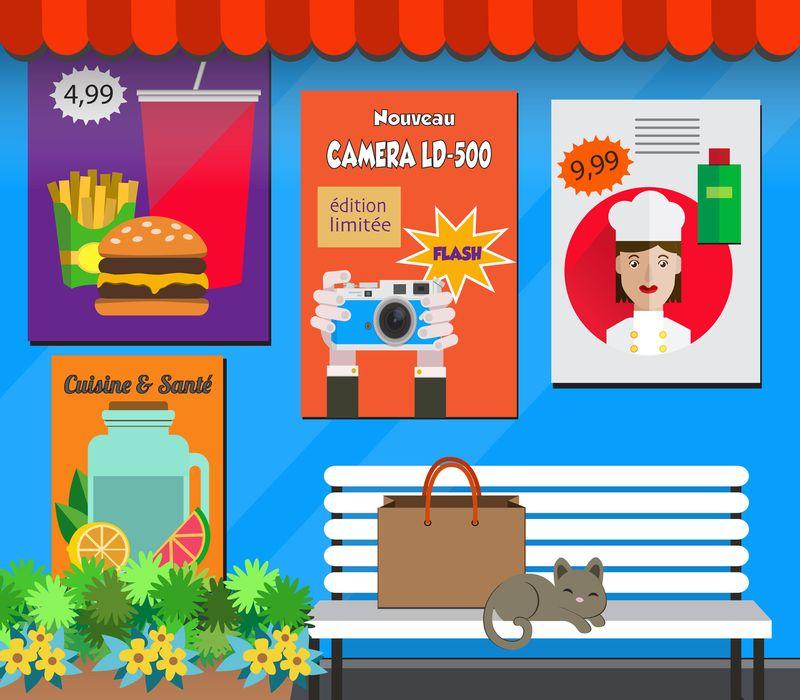 Publicidad exterior y publicidad online: la unión perfecta