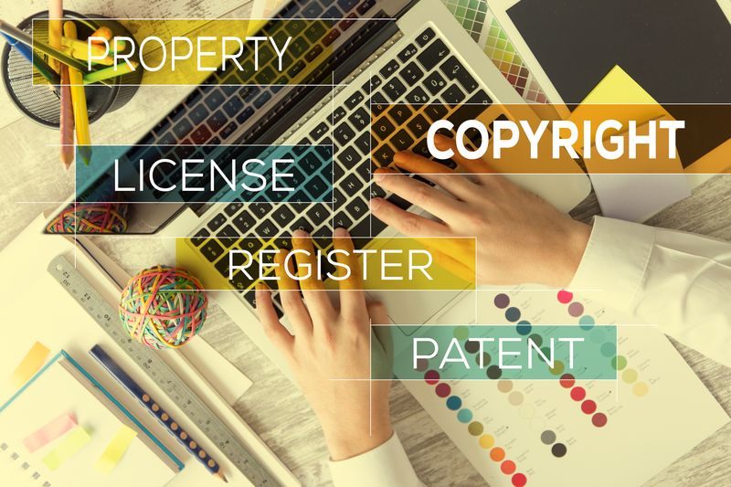 ¡Pon a salvo tus derechos de autor! Te contamos cómo