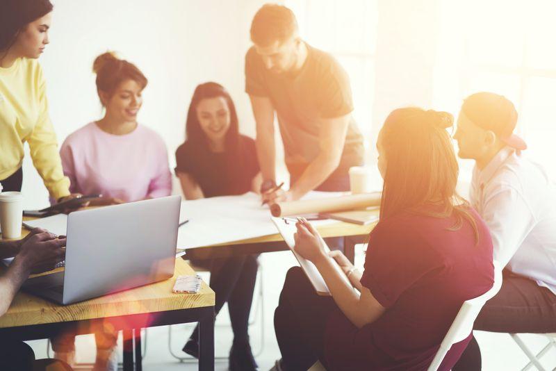 5 Razones por las que los millennials deben emprender