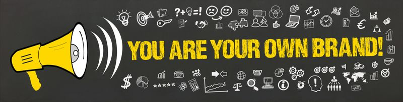 6 Errores comunes que puede tener tu marca personal y aún no lo sabes