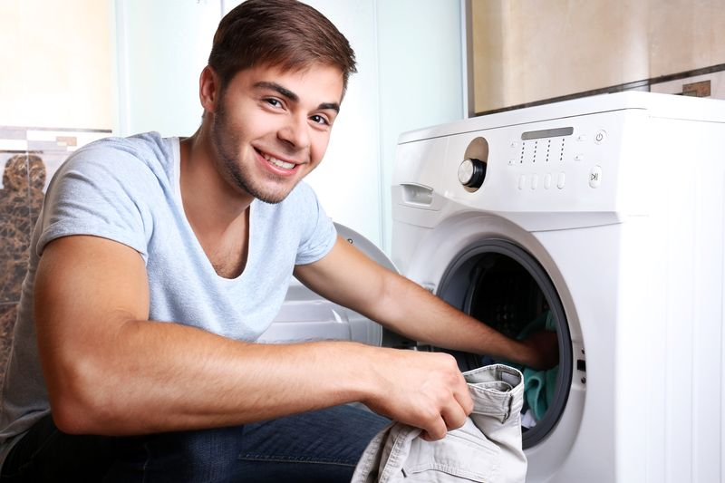 #YaNoHayExcusas para poner la lavadora gracias a la tecnología