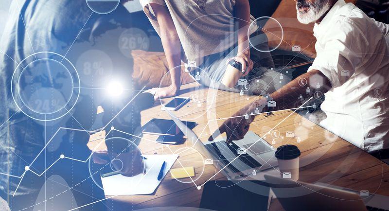 5 Razones por las que tu empresa tiene que unirse a la transformación digital