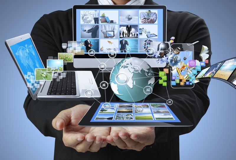 Ya no podemos vivir sin las tecnologías