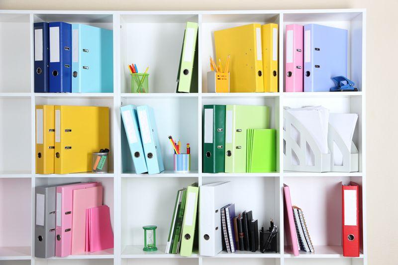 Tips para organizar y hacer más bonita tu oficina