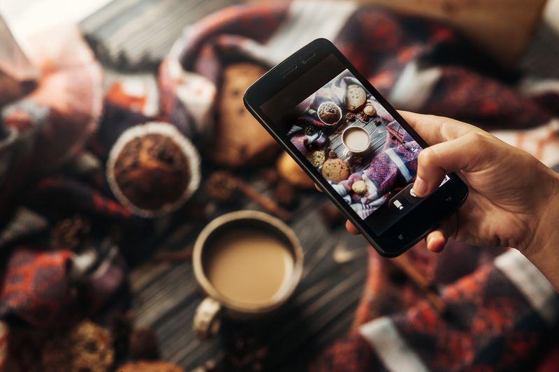 Cuál app es mejor para tu negocio, Instagram o Snapchat